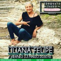 Liliana Felipe Torquato Tasso
